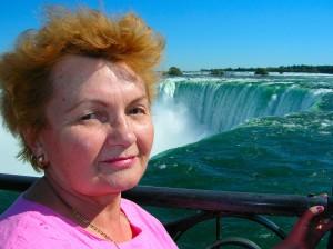 de la Lucacesti la Niagara!