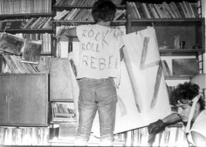 In stinga mea, pozele cu autograf de la Cristi Mincu la Eforie Nord, vara 1986