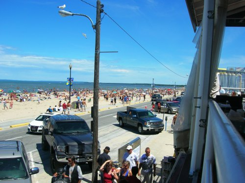 Wasaga Beach Hotel Packages