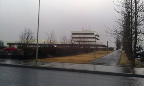 Radioteleviziunea nationala islandeza (RUV).