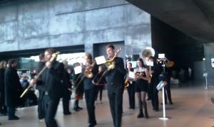 The Icelandic National Youth Band / Lúðrasveit æskunnar Conductor: Ingi Garðar Erlendsson