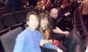 Eyvind Kang and Jessika Kenney