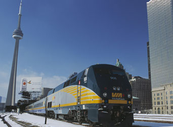 Picture credit: viarail.ca