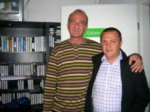 Tibi si George prin 2010