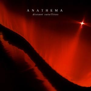 Anathema album 2014