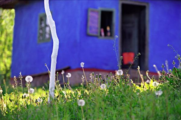 Fotografie a artistului baimarean Silviu Ghetie - www.ghetie.ro