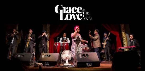 grace love