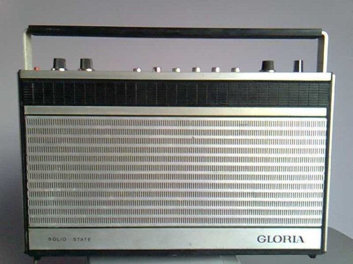 RadioGloria