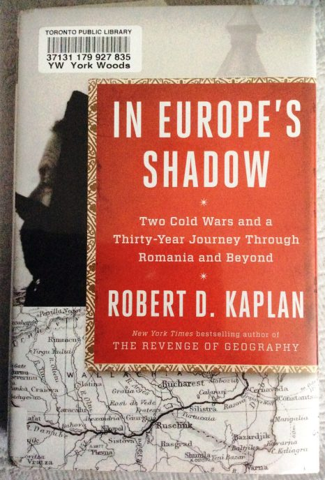 KaplanBook