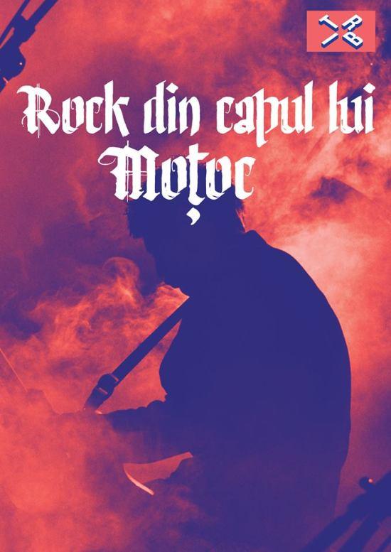 logo rock din capul lui motoc fara orele de difuzare