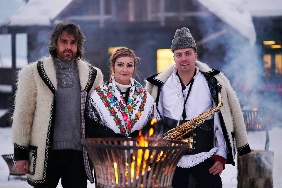 the deep sound of maramures