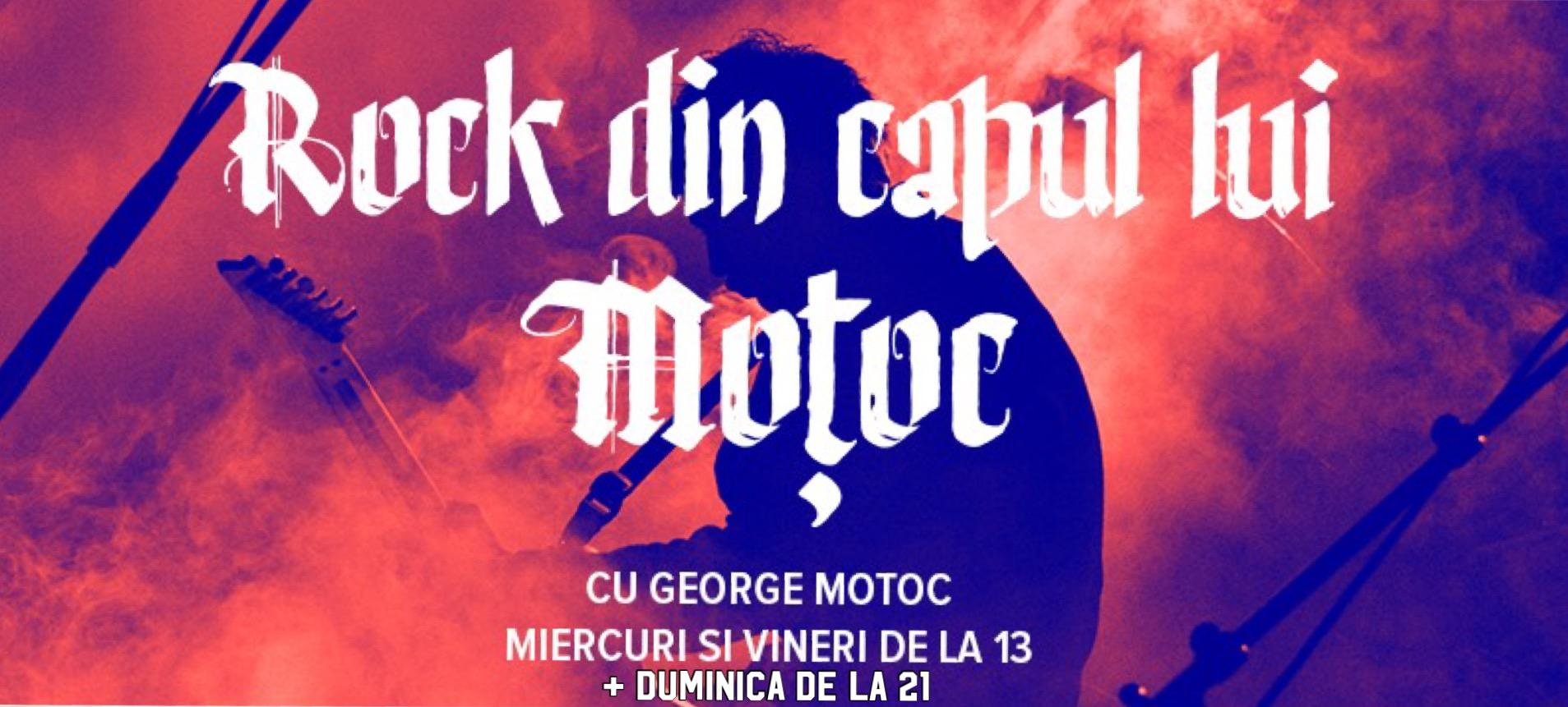Rock din capul lui Motoc logo 2017
