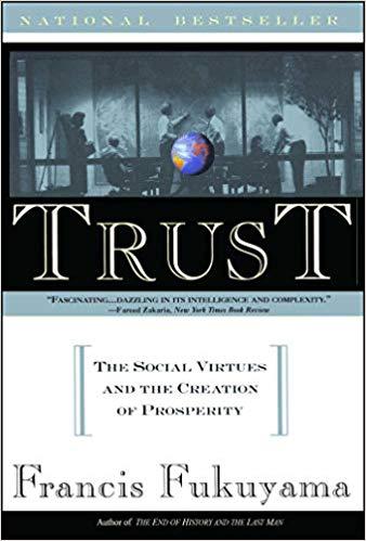fukuyama trust