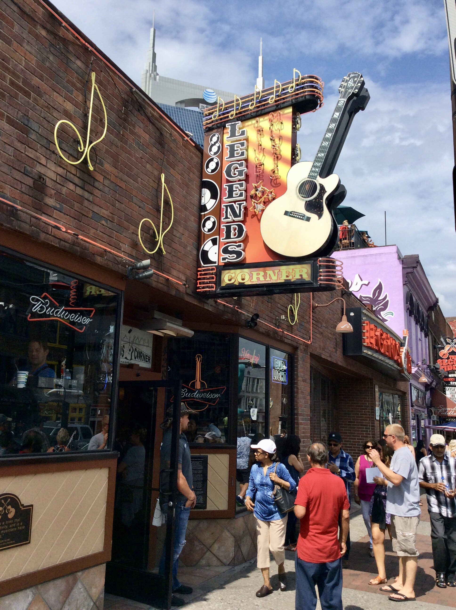 Travel tips for a Nashville first timer – Canadian immigrant